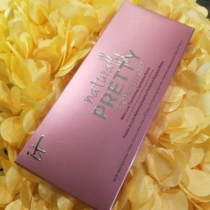 IT Cosmetics The Romantics Pretty Matte Palette